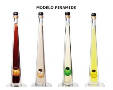 Regalos para Bautizo - Botellas de licor Roma