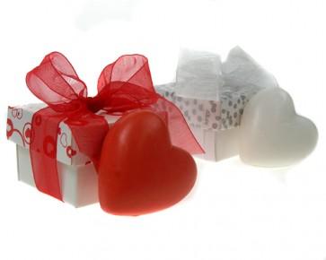 Jabón Corazón aromático para Comunión