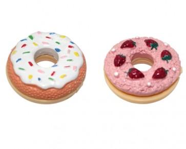 Bálsamo donut - detalles de boda