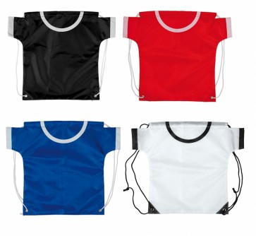 Mochila Plegable Camiseta