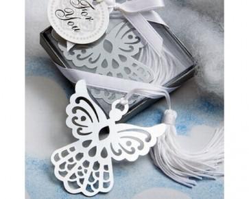 punto libro angel marcapaginas - obsequios para comunion