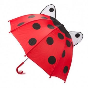 Paraguas Infantil con Formas para Cumpleaños