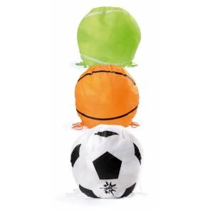 Mochilas balones- Regalos de comunión