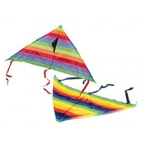 Cometa Multicolor para Cumpleaños