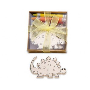 detalles de boda - set imanes animales pintar