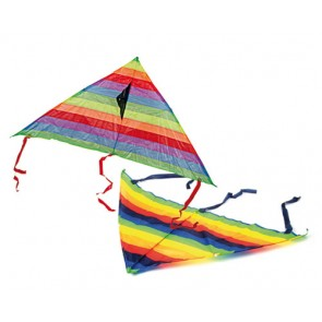 Cometa multicolor - Detalles de Bautizo