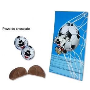 Invitación cumpleaños futbol
