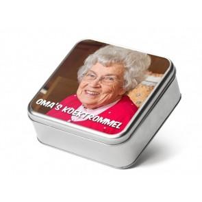 lata cuadrada con impresion personalizada