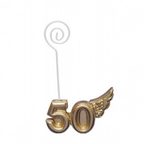 Pinza portafotos 50 aniversario