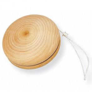 Yoyo madera natural